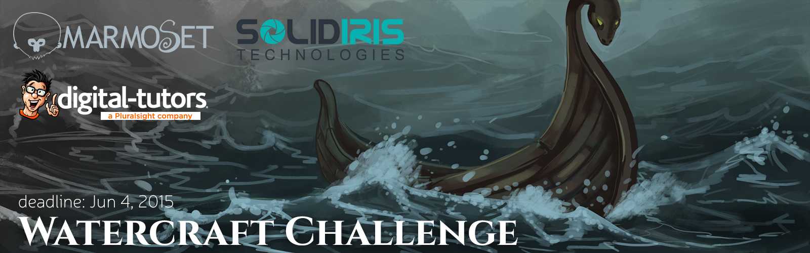 CG Watercraft Challenge