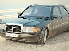 Mercedes Benz 190 (W201)
