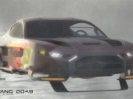 Mustang 2049