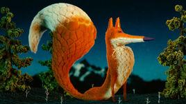 Fox World by Lucas Souza