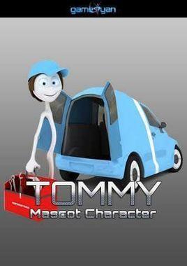 Tommy Mascot
