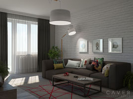 Design project of apartments