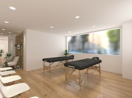 chiropractic clinic project