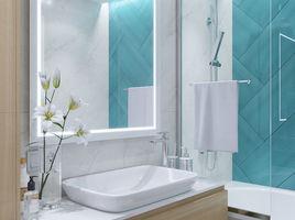 BR bathroom