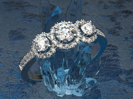 Engagement Ring NR