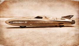 Gyronaut X-1
