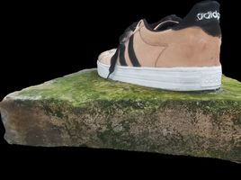Shoe 3D SCAN