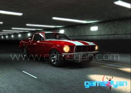 A Short Teaser Mustang 3D Car Animation Modeling and Texturing by Gameyan 3D Animation Studio