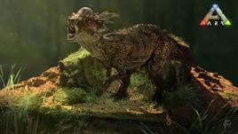 Stygimoloch - ARK Survival Evolved