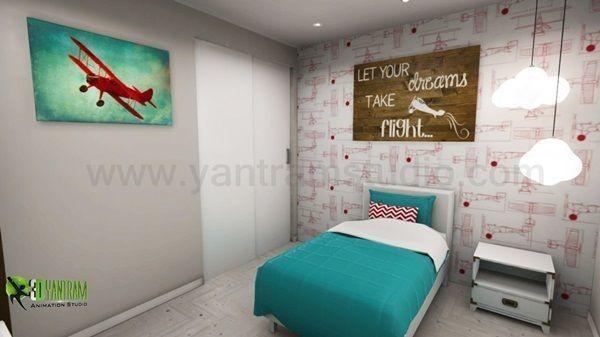 Real Estate Vr App By Yantram Virtual Reality Studio New York Usa