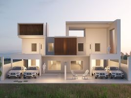 60 x 90 house elevation render