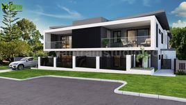 A Complete set for Marketing of Residential House By Yantram architectural visualization firms Cape Town, South Africa