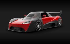 Supercar System Racer