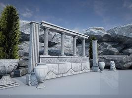Roman Assets