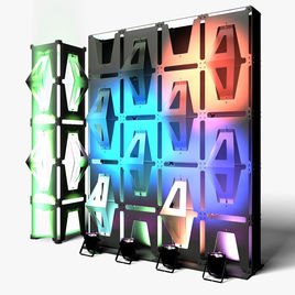 Stage Decor 33 Modular Wall Column