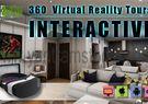 Interactive Interior App By Yantram virtual reality studio- Los Angeles, USA