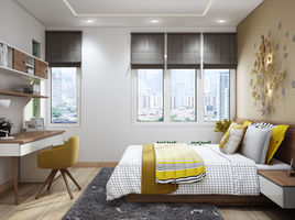 Bedroom interior design ( thiết kế nội thất phòng ngủ )