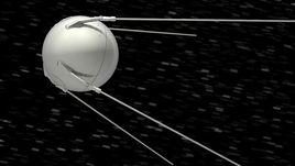 Sputnik - 1