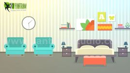 Explainer Video using Motion Graphics, Developed by Yantram Real Estate Marketing Solutions, Liverpool - UK