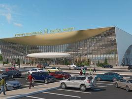 Saratova Airport