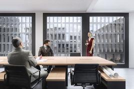 Gobotree 3d-people Zurich Interior by Pavel Vinter