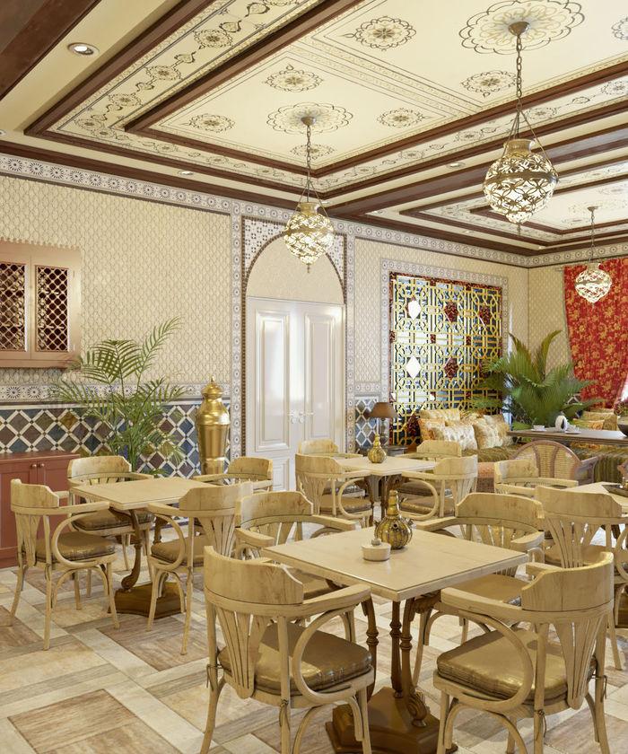 Enlight Visual - Restaurant