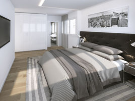 3D MASTER BEDROOM FOR A PROPERTY PROMOTER