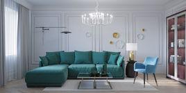 Enlight Visual - Living Room