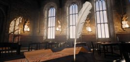 Hogwarts Great Hall (WIP)_01