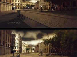 City Timelapse