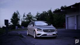 Mercedes Class A