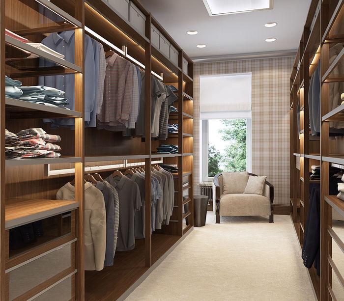 Dressing Room Cgtrader