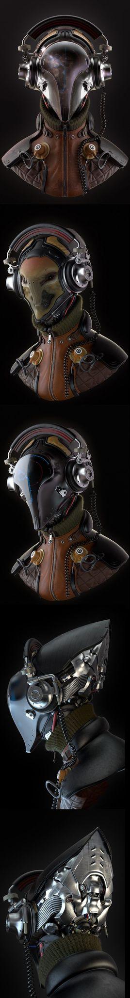 Intergalactic Music Pilot FS By Oleg Memukhin
