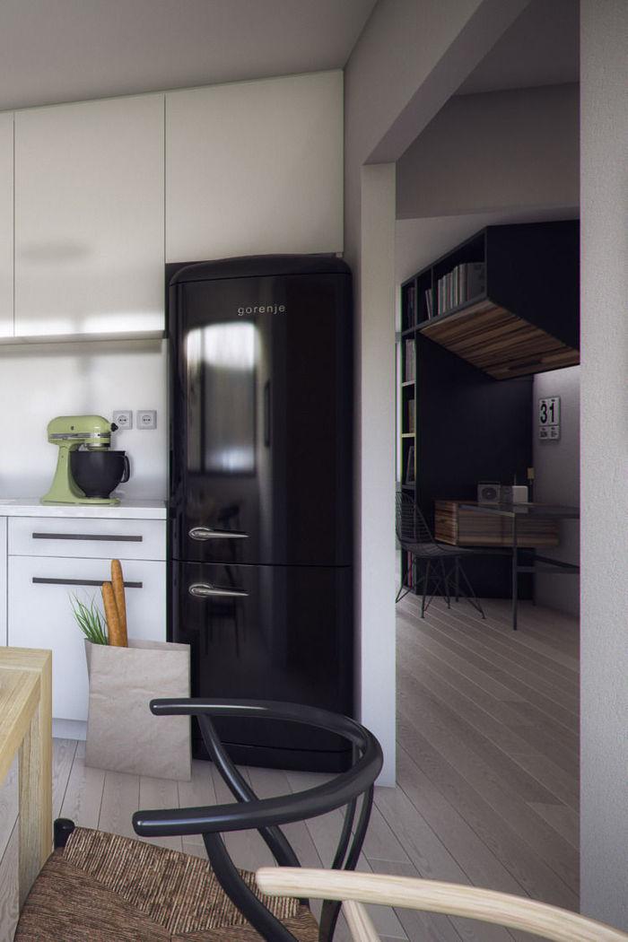 Oslo apartment