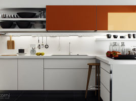 InDada kitchen virtual catalog