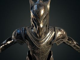 Knight Artorias