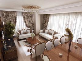 Batışehir classic  living room