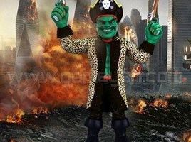 Misterf Pirate