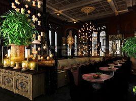 Innovative Design Ideas for Restaurant or Bar
