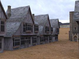 Medieval Buildings 1