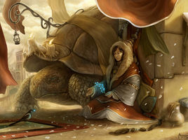Myths and Symbolism