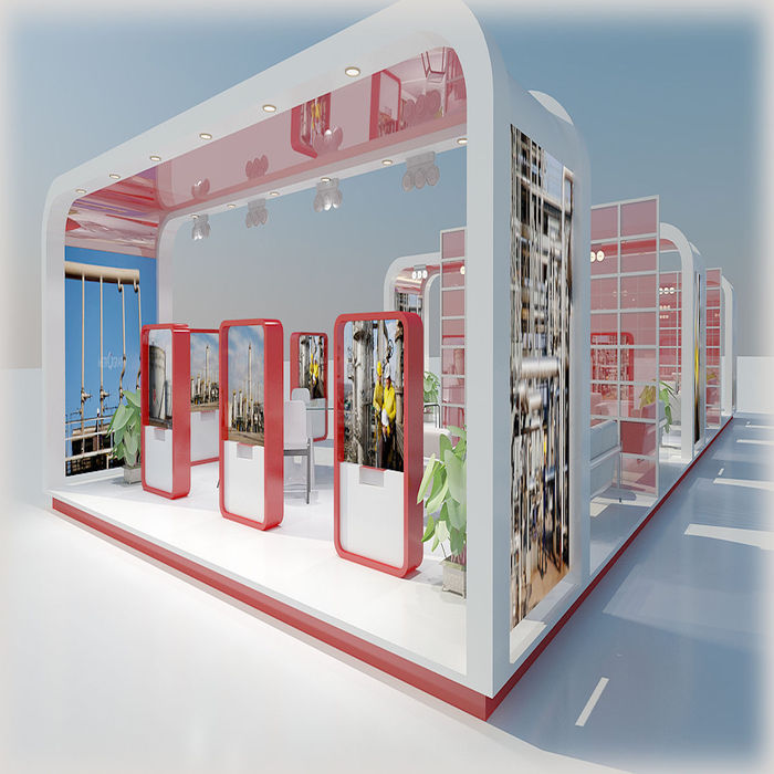Exhibition Stands 031