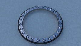 Waterpipe Bearing