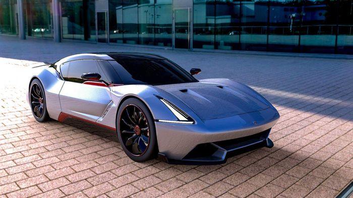 Nissan Sports Car >> Nissan GTR R37 | CGTrader