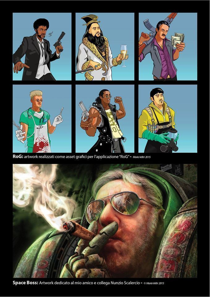 Illustrations comp