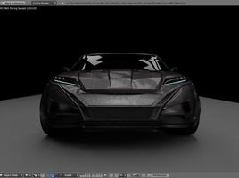 Concept car 2016  Reptile Crossover
