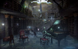 Jacob's Death Sonata