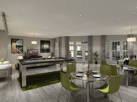 Incredible Club House Interior Design Rendering