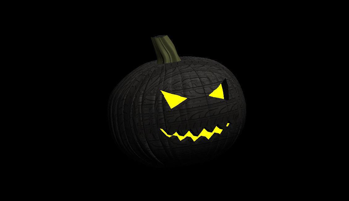 Pumpkin carving free d model stl sldprt sldasm slddrw ige