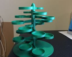 3D printable model General Purpose Holder For Small Things